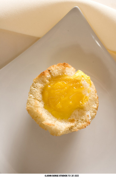 Lemon dessert : food : JOHN BORGE STUDIOS Fargo North Dakota Photography Advertising, Public Relations