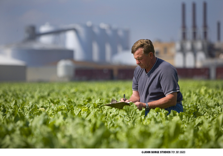 Research image made for an annual report  : agriculture : JOHN BORGE STUDIOS Fargo North Dakota Photography Advertising, Public Relations