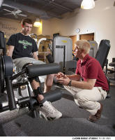Physical therapy rehab in Minnesota